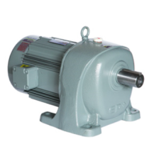 TGM-0475 INDUCTION GEARED MOTOR