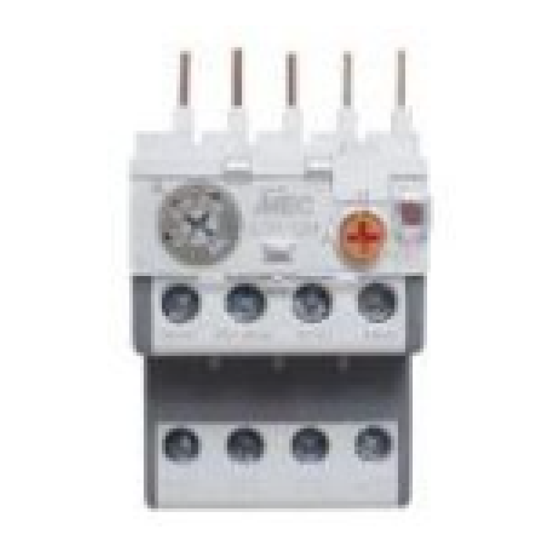 LS Thermal Overcurrent Relay GTH-12M 3.3(2.5-4A)